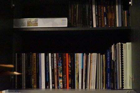 vanity shelf
