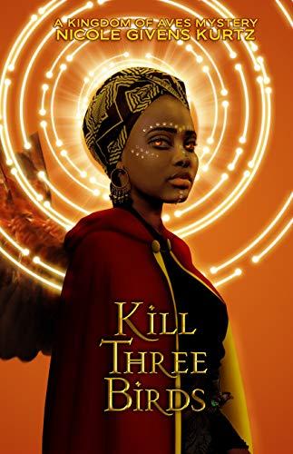 KillThreeBirds cover