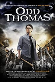 Odd Thomas movie